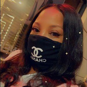 Chanel Mask